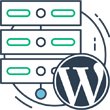 wordpress vps